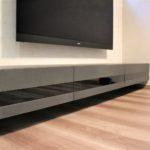 フロート型TVボード